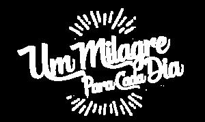 Logo AMED Portuguese (White)
